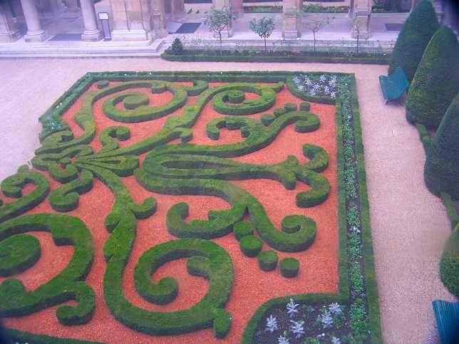 185 best Knot Gardens images on Pinterest Garden hedges Boxwood