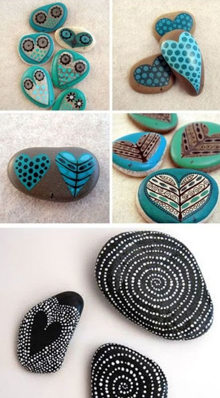 stone painting                                                       …                                                                                                                                                                                 More