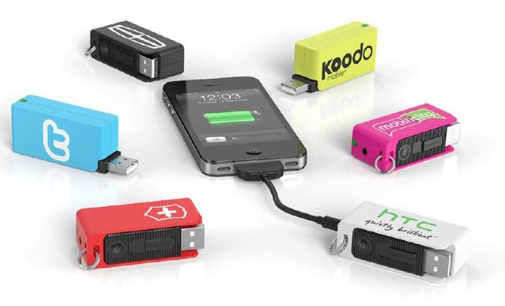 Charge your phone on the go with these portable chargers and USB sticks! Find us on facebook at https://www.facebook.com/JNLondon