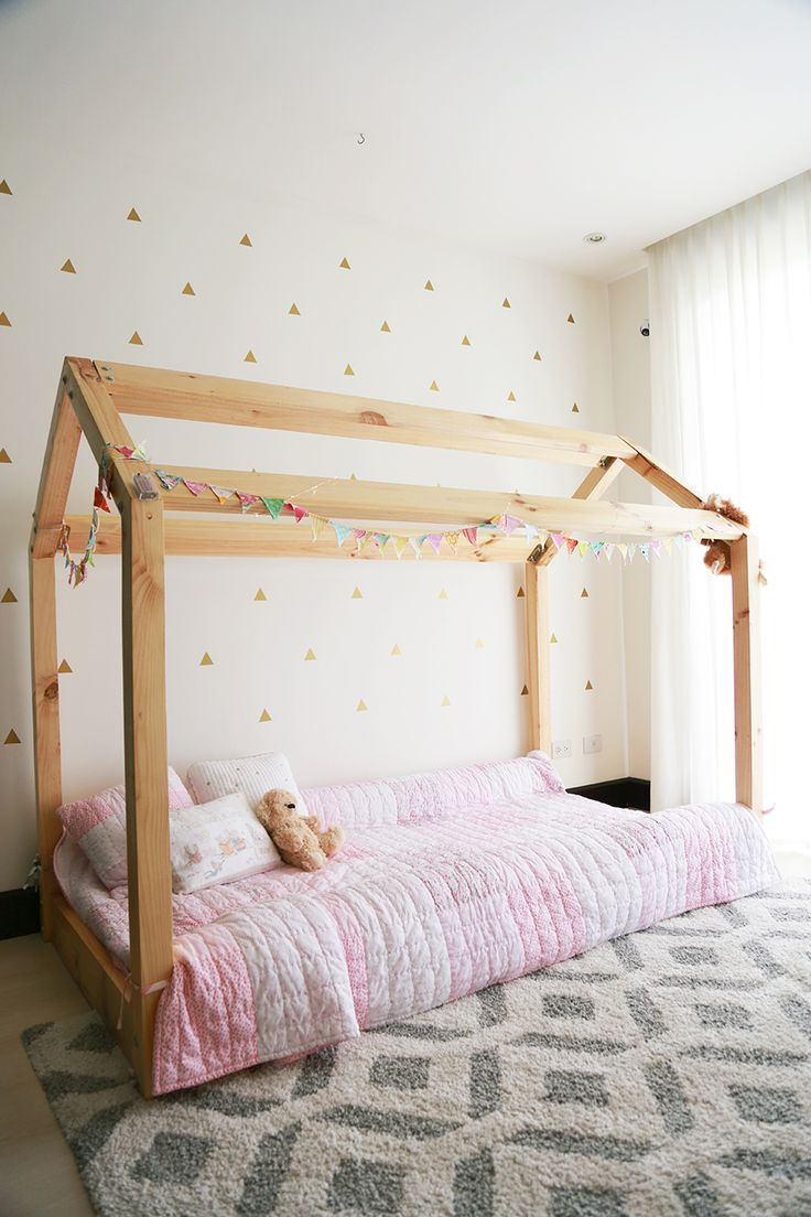 44 best montessori floor bed ideas images on pinterest bed ideas