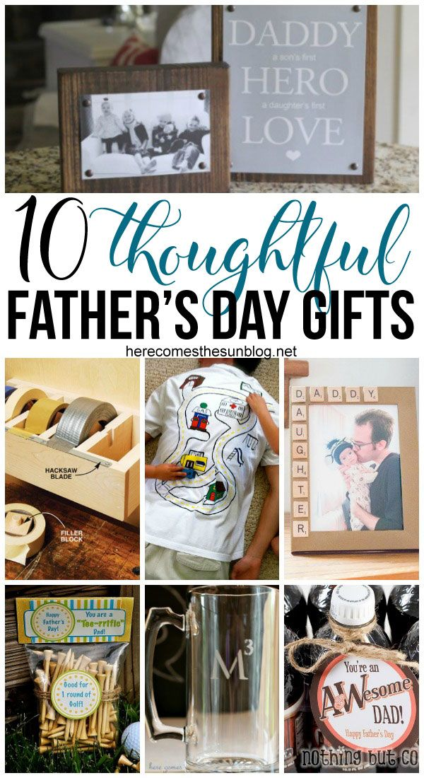 Best Christmas Presents For Dads Who Have Everything
