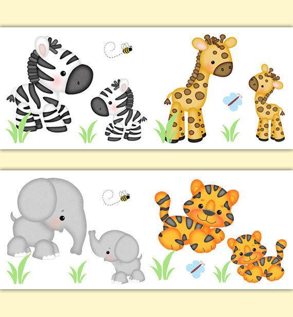 627 best girls wallpaper border decals images on pinterest nursery