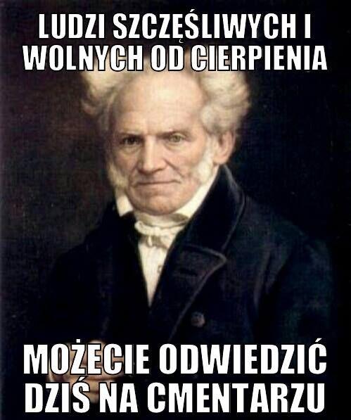 schopenhauer przypomina - Szukaj w Google