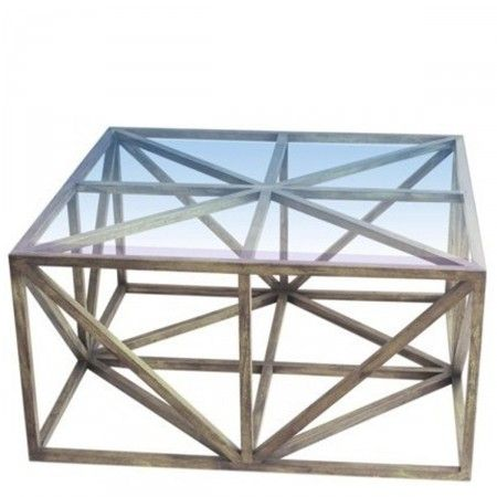 17 best images about coffee tables on pinterest furniture products and wooden coffee tables Geo glass coffee table