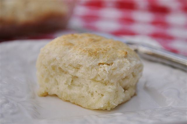 7-Up Biscuits  - this one actually has the recipe with it
