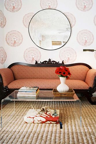 Décor trends for an instant apartment makeover