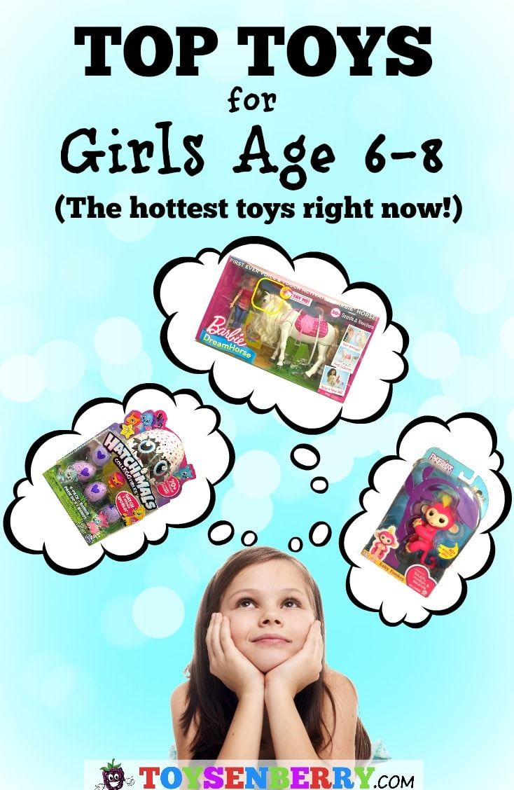 Best Toys For Girls Age 6 : The best girl toys age ideas on pinterest