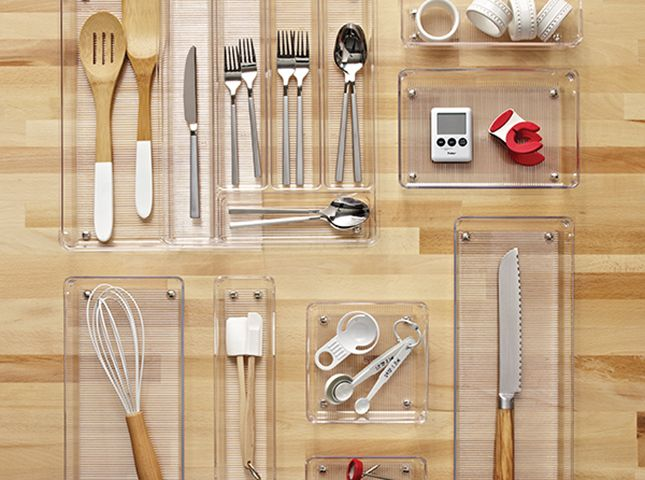 11 Kitchen Storage Solutions That Are Anything but Ugly