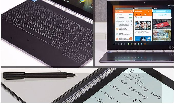 Nous l'avons rêvé, Lenovo va nous offrir le Yoga Book sous Chrome OS pour 2017. Avec son design le différenciant de tous les autres appareils connus sur le marché, et sa conception de clavier révolutionnaire le Lenovo Yoga Book est de loin l'appareil le plus novateur de l'année 2016. Cet appareil ultraportable vous permet de […]