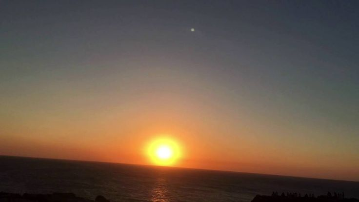 The Best Sunset In Formentera