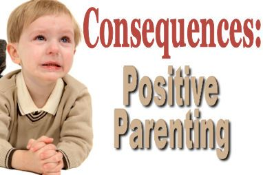 Do You Spank Your Child? Would you like alternatives? Here's How to Implement Consequences with Positive Parenting, Kids and DisciplineChildren Behavior, How To Discipline Kids, Implements Consequences, Raised Paityn, Kids Stuff, Guest Post, Kids Discipline, Positive Parents, Parents Ideas