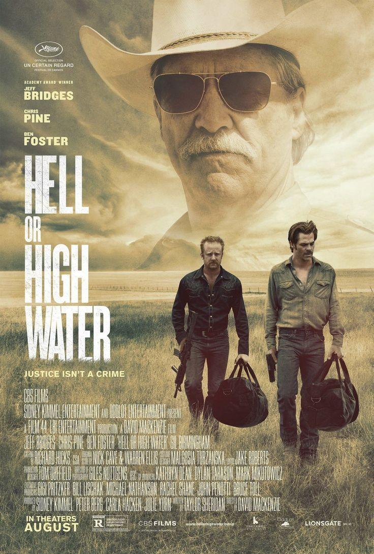 Hacksaw Ridge: Best Picture - Oscar Nominees 2017