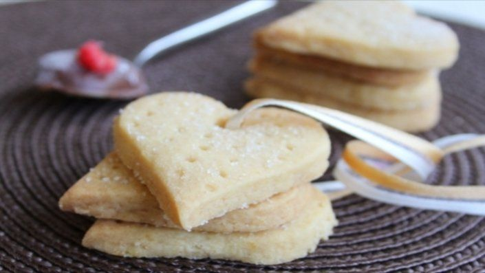 You'll find the ultimate Sanjana Modha Lemon shortbreads recipe and even more incredible feasts waiting to be devoured right here on Food Network UK.