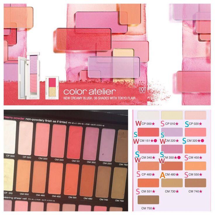 大好評シリーズ✨コスメブランドのアイテム別PC診断 今回は#shuuemura の#グローオン✨ ピンクS→Spring オレンジA→Autumn 水色S→Summer 赤W→Winterを意味します 大人気のグローオンから、6月1日木曜に新色が発売されます✨ふらっと見に行った店頭で、肌に吸い付くような触感にやられて、すべての色をチェックしてきました❣️笑 テクスチャーは2種類 CP=パール(P)は繊細に輝く肌。 CM=マット(M)は肌そのものを生かした、自然な仕上がり✨ 特にこれからの夏メイクには艶肌はマスト✨ツヤ肌により馴染み、質感を統一してくれるのは粉チークよりもこうした練り状のタイプですね✨ CM220は色白のイエベSpringさんでしたら、チークぼかし用に使ってもらってもよいですねまたCM350は色黒のWinterさんですと青みが強くうく恐れがありますのでご注意を あなたのお気に入りカラーはパーソナルカラーと合っていましたか?✨次は何のコスメが登場するでしょうか?ぜひご期待くださいねお肌の色味によっても発色の出方などは...