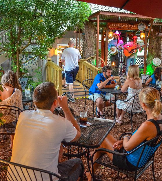 A Lowcountry Backyard Restaurant Hilton Head Lowcountry Cuisine