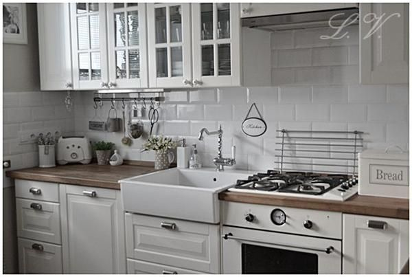 11 best Ikea Bodbyn images on Pinterest | Kitchen ideas, Cuisine ...