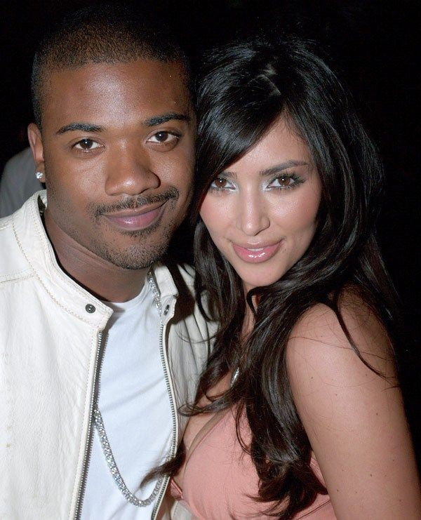 Ray J new single I Hit It First references to Kim Kardashian tape