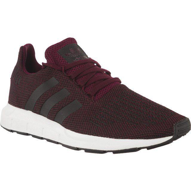Sportowe Damskie Adidas Adidas Czerwone Swift Run Adidas Sneakers Adidas Adidas Samba Sneakers