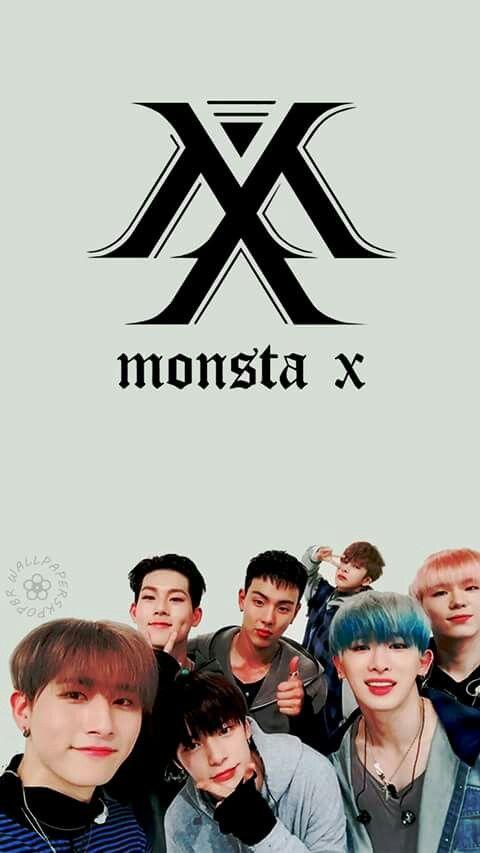 Kpop Wallpaper Laptop Monsta X