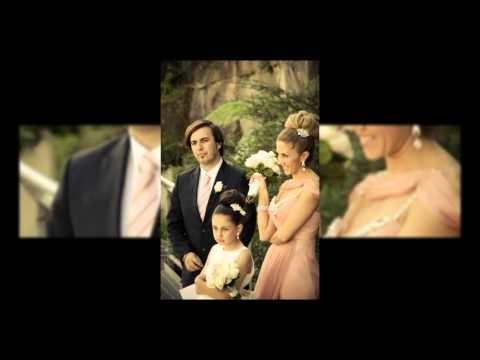 Enza and Vitos Wedding at Villa Maria in Hunters Hill