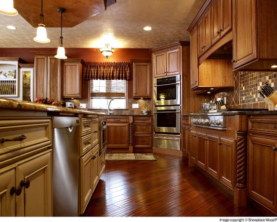Extraordinary Kitchen Cabinet Layout Island