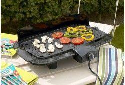 barbecue electrique, barbecue