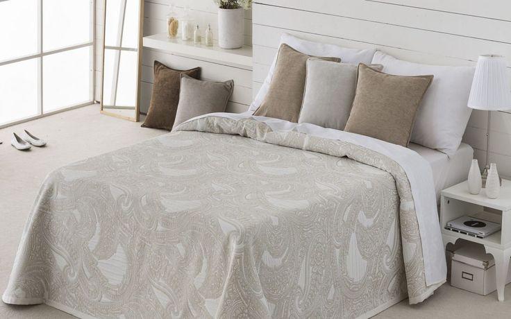 Colchas baratas y bonitas para tu cama