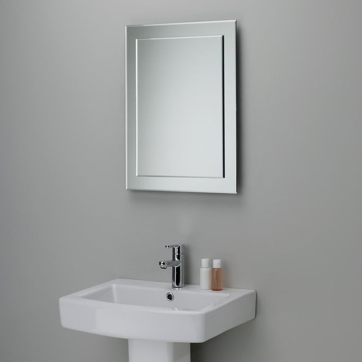 Bathroom Choose Mirror For Your Decide If Small You Should