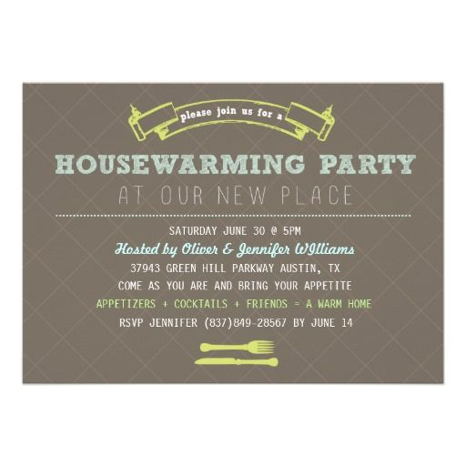 12 best housewarming parties images on pinterest home