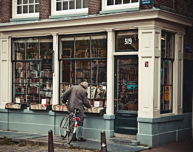Book Shop by karima