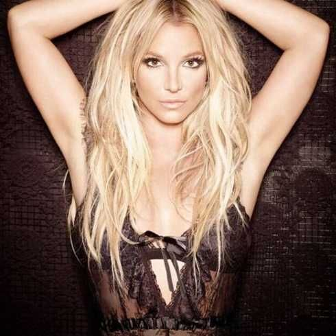 Britney Spears Slumber Party feat. Tinashe iTunes