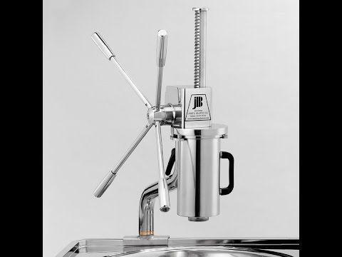 Manual churros maker machine - Buy churro machines at MiChurreria.com