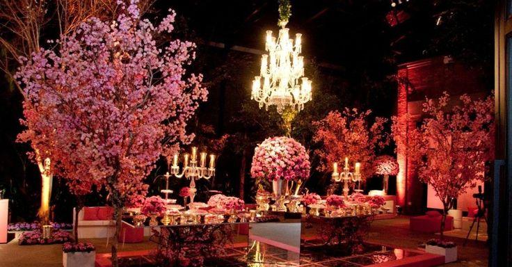 Tree weddings