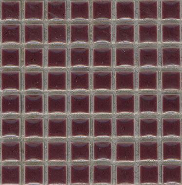 Academy Tiles - Ceramic Mosaic - Glazed Micromosaic Square - 55176