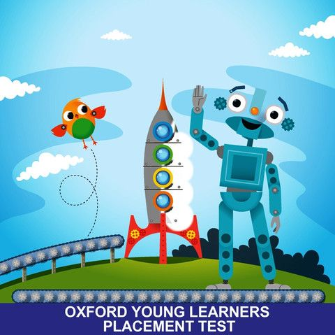 Oxford Young Learners Placement Test – EDU Play