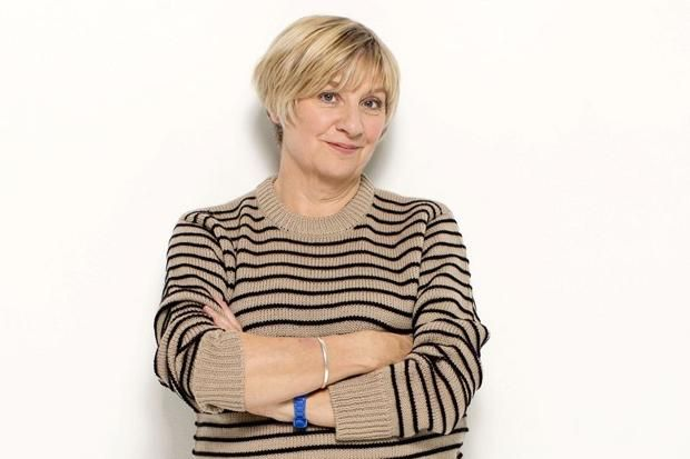 Victoria Wood CBE is an English comedienne, actress, singer-songwriter, screenwriter and director. Wood has written and starred in sketches, plays, films and sitcoms, and her live comedy act is interspersed ... Wikipedia Born: May 19, 1953 (age 60), Prestwich, United Kingdom Spouse: Geoffrey Durham (m. 1980–2002) Children: Henry Durham, Grace Durham Plays: Acorn Antiques: The Musical!, Good Fun Movies: Housewife, 49, Ballet Shoes, more