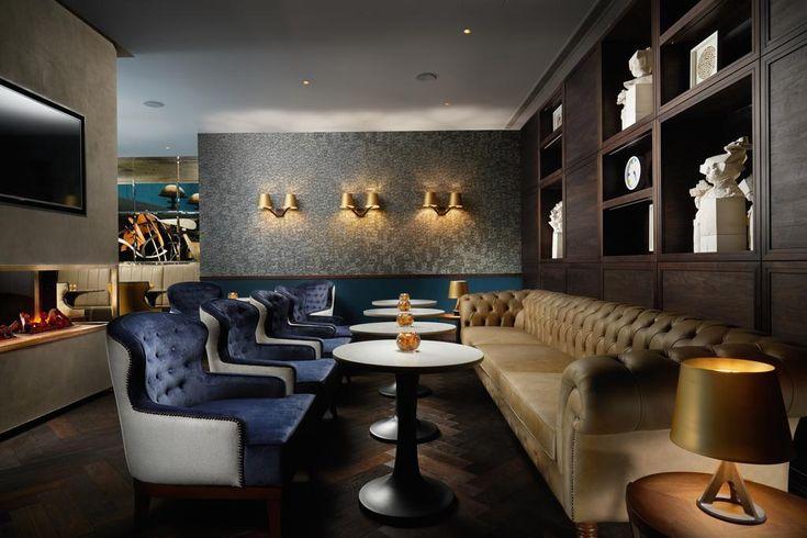 Hilton London Bankside SE1