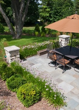 Patio Softening Edges Design, Pictures, Remodel, Decor and Ideas - page 2