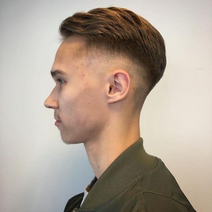 Trend Frisuren Männer Konfigurator