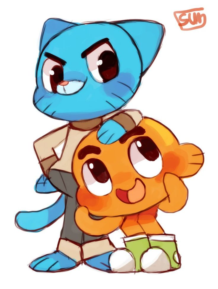 25+ Best Ideas about Gumball on Pinterest | Anime version ...