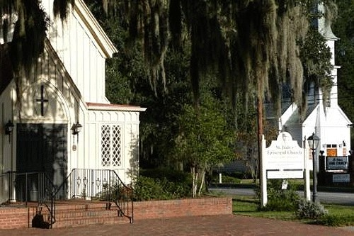 370 Best Images About The Old Country Church On Pinterest