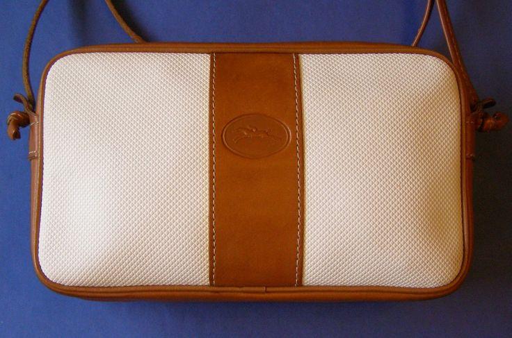 Petit sac à bandoulière vintage - Longchamp - 49,00€