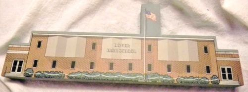 Old-Dover-High-School-Building-1994-Delaware-Alma-Mater-Hometowne-Collectible