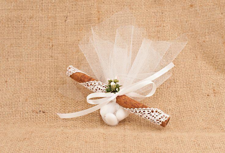 Wedding Favors - Bobonieres- Μπουμπουνιέρες - contact me  LenaWeddings.etsy.com or www.lenagamos.gr