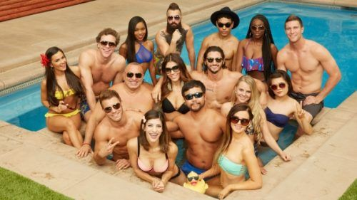 Big Brother 2016 Live Recap: BB18 Premiere - First Eviction and HoH! | Gossip & Gab