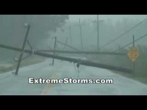 ▶ Hurricane Gustav - Master in HD - YouTube