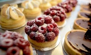 Groupon - Patisserie Class for One or Two at The Smart School of Cookery, Four Locations (71% Off) in Multiple Locations. Groupon deal price: £29