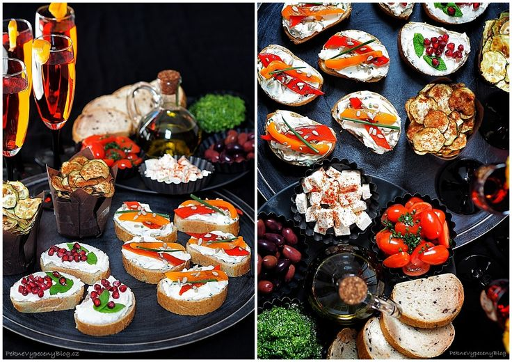 Bulharská bageta s olivami - Bulgarian baguette with olives www.peknevypecenyblog.cz