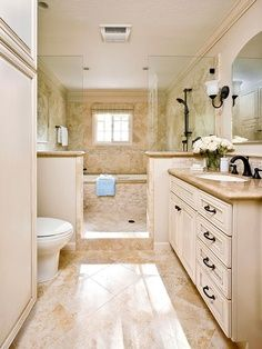 17 best images about bathroom ideas on pinterest toilets for Half bathroom designs small spaces