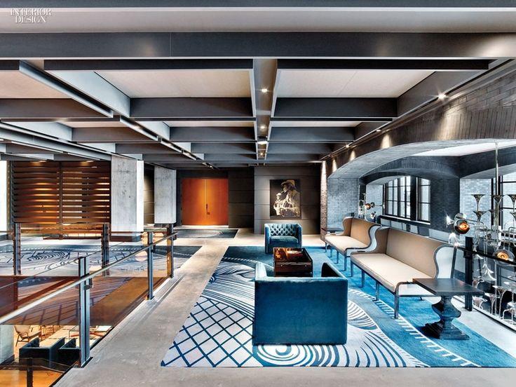 527 best Interior design HOTEL LOBBY images on Pinterest Lobby